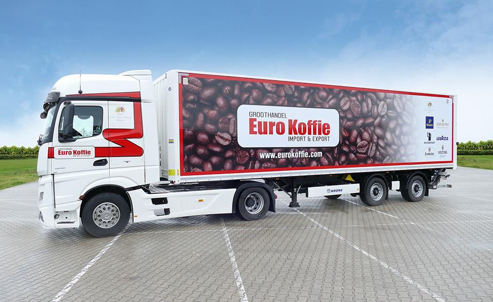 Euro Koffie - Ihr Grosshandel in Enschede