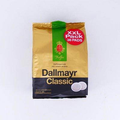 Dallmayr classic 36 pads