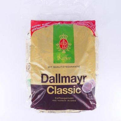 Dallmayr classic megabeutel 100 pads