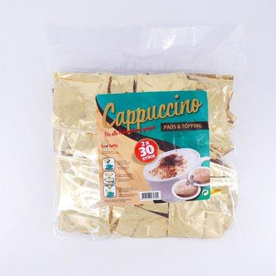 Eurokoffie megazak cappuccino 30 / 30