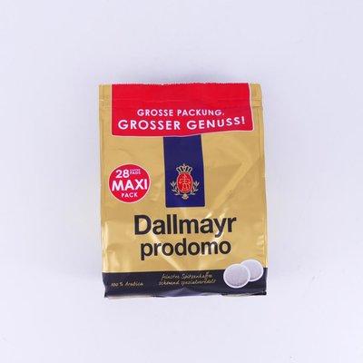 Dallmayr prodomo 28 pads