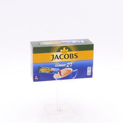 Jacobs 2 fur 1  160  gram