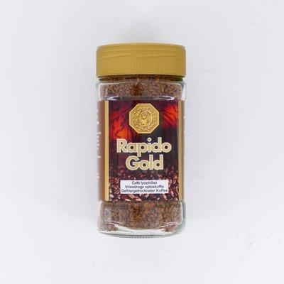 Rapido gold oplos pot 200 gr.