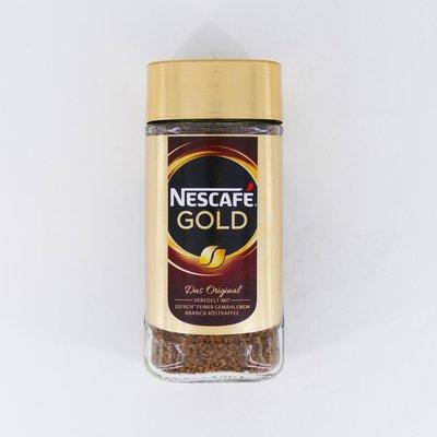 Nescafe gold oplos pot 200 gr.