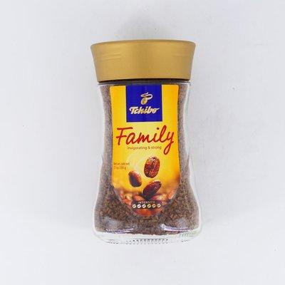 Tchibo family oplos pot 200 gr.